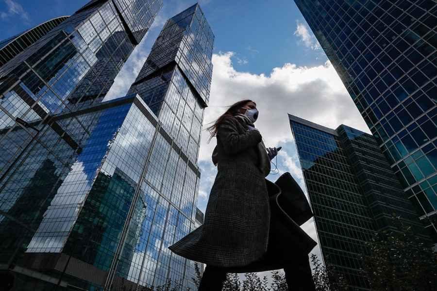 Россияне на самоизоляции стали чаще инвестировать в ценные бумаги – ищут способ зарабатывать