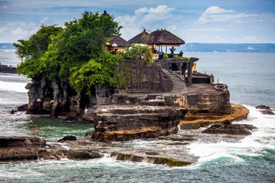 Туры на Бали могут возобновиться в октябре. Туристический бизнес будет в застое минимум пол года