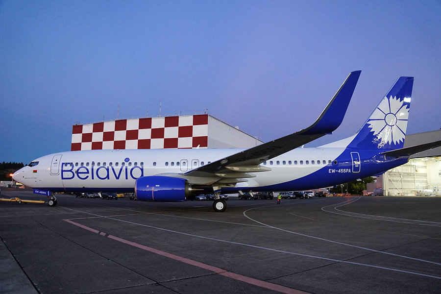 «Белавиа» отменяет ряд рейсов до октября. Полетов на отдых пока не будет