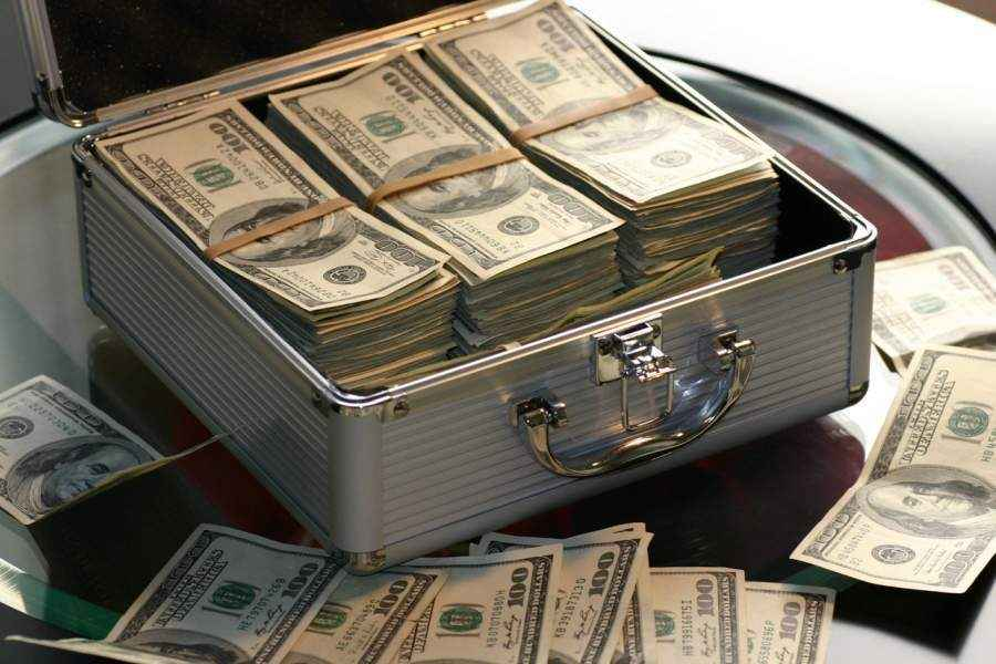 Серьезный бизнес – серьезные деньги. Зарабатывайте в интернете!