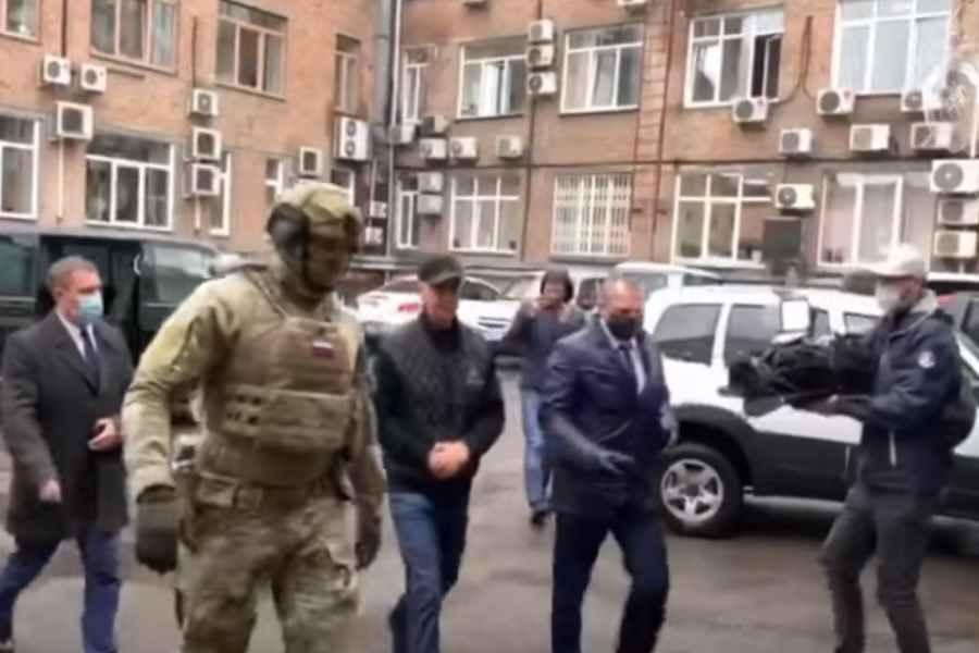 В России задержан известный бизнесмен по подозрению в организации двойного убийства в конце 90-х