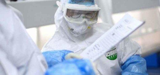 В Беларуси 19 255 (+905) случаев коронавируса, умерли 112 человек (+5). Новая статистика