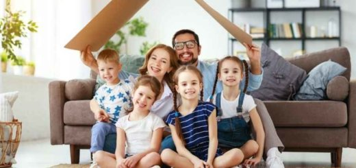 Что делать, чтобы оформить семейный капитал