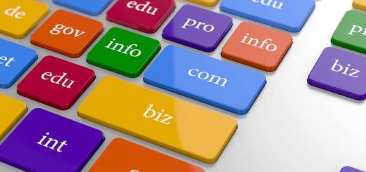 В Беларусь пришли новые доменные зоны .design, .best, .news