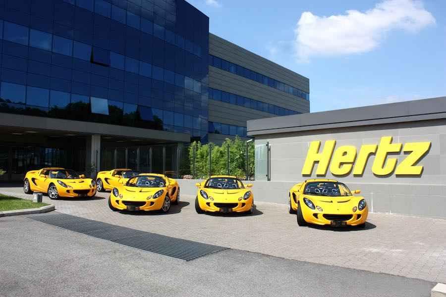 За каршеринговым разорением в России последовала американская компания Hertz. Каршеринг умирает?