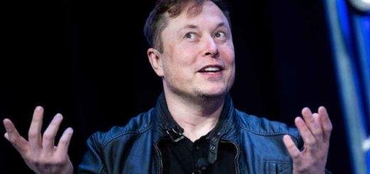 Илон Маск рассказал, что собирается чипировать людей в течении года