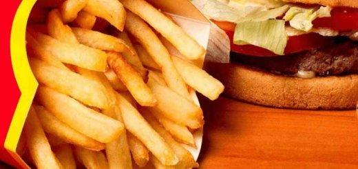 Макдональдс и Delivio будут доставлять обеды бесплатно врачам