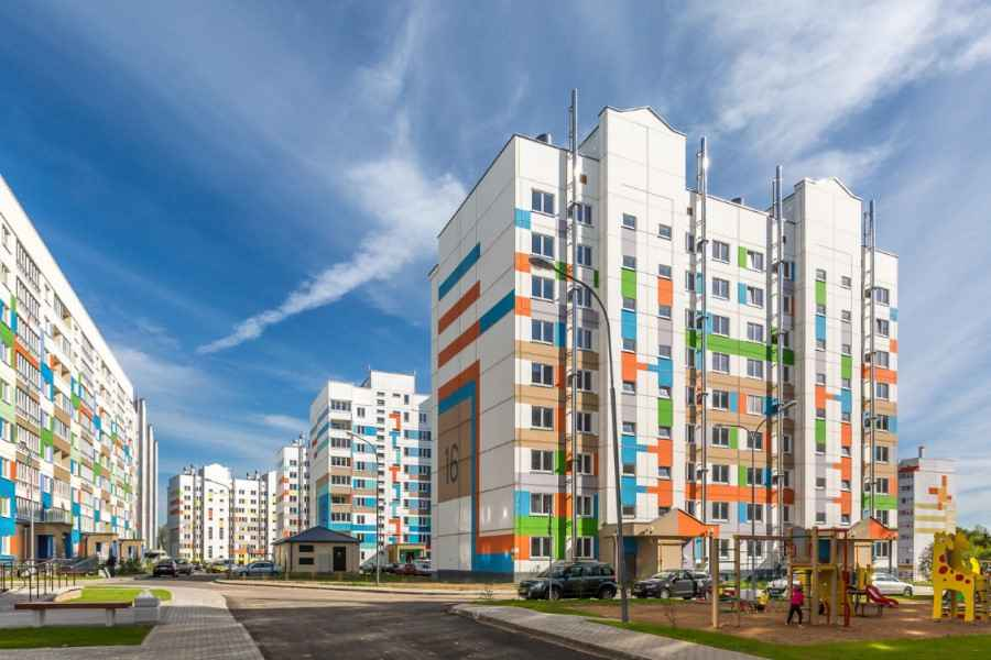 В Минске обвал на рынке недвижимости, новостройки сильно подешевели