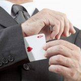 Предприниматели в России хотят кинуть банкиров
