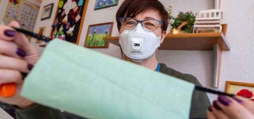 Слуцкий парикмахер рассказала о работе в пандемию коронавируса и доходах