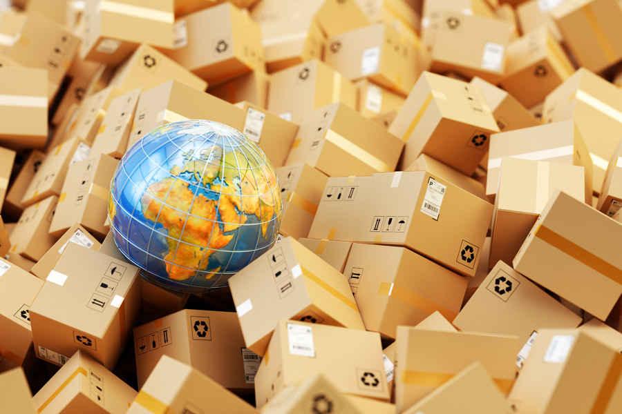 Белорусы снова могут отправлять посылки в Китай и другие страны