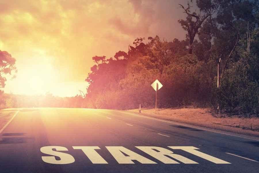Почему в бизнесе нужно всегда идти до конца? Начал – продолжай, иди к цели!
