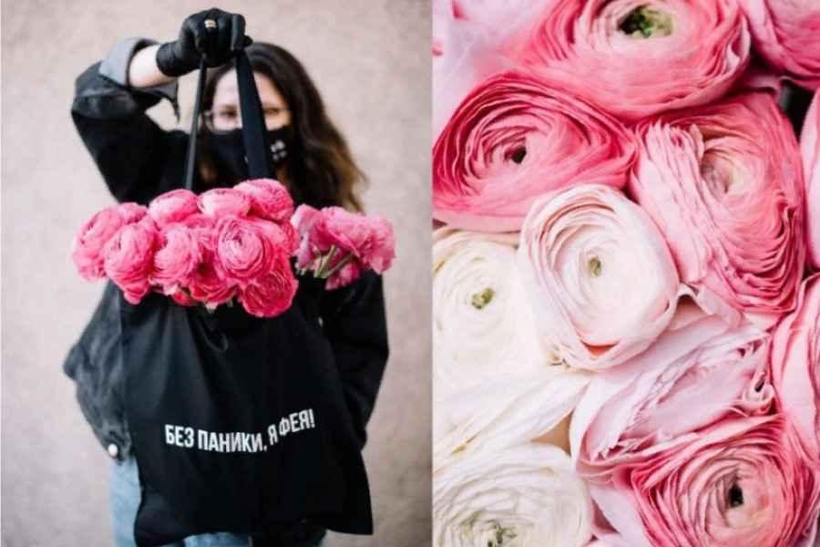 Как сохранить цветочный бизнес в пандемию: личный опыт владелицы