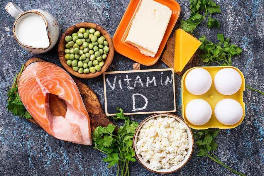 Нехватка витамина D наблюдается у многих детей и взрослых. Что делать?