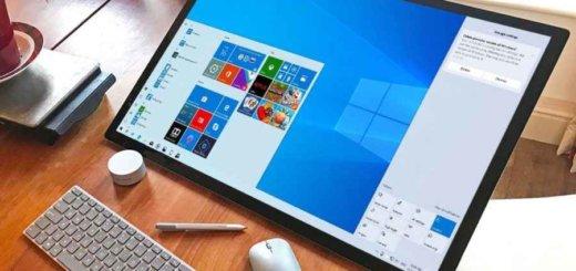 В Windows 10 произошло массовое обновление