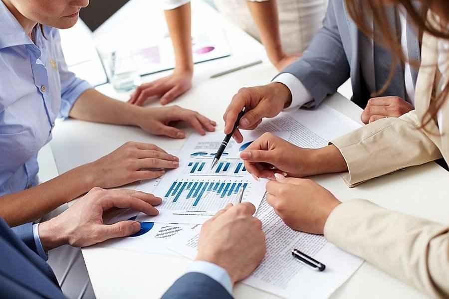 Бизнес в сегодняшний кризис в основном решает свои проблемы за счет занятости