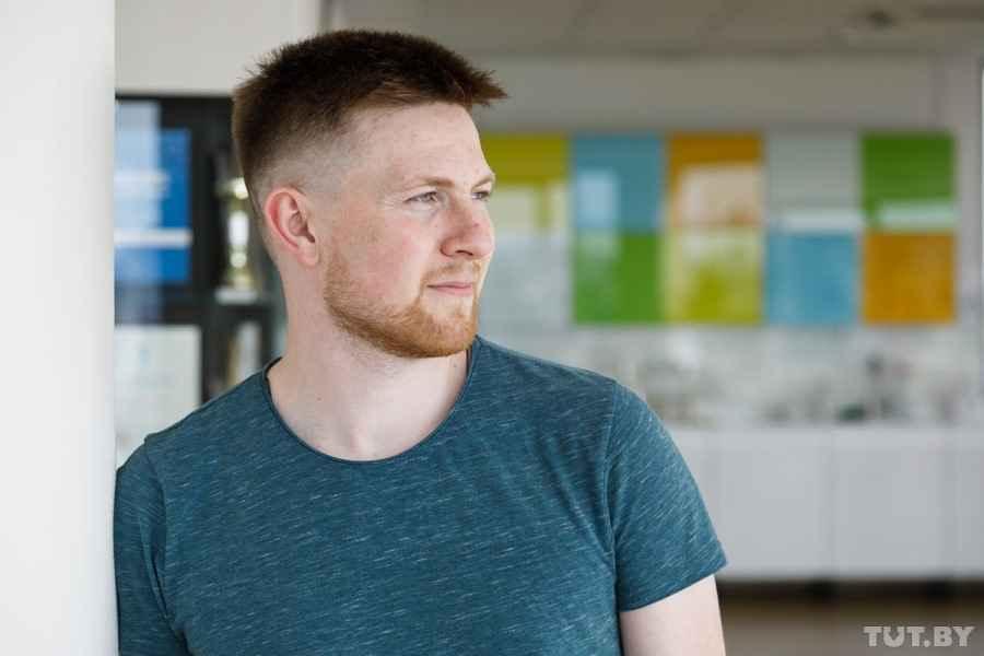 Интервью с топовым белорусским футбольным блогером. «Пока это хороший бонус к основной работе»