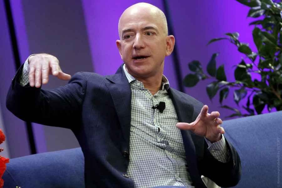 Онлайн-торговля во время пандемии в США принесла более 500 млрд. долларов