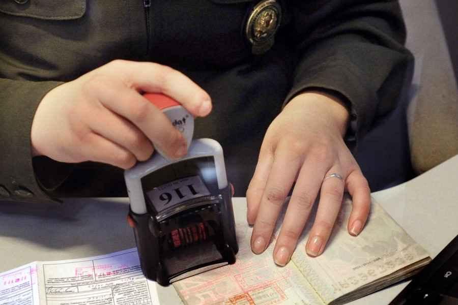 Виза в Литву будет стоить 60 евро