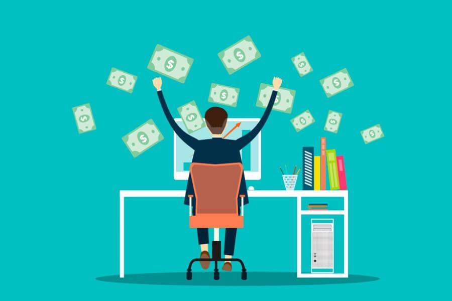 Блоггинг - лучший способ заработка, продвижения бизнеса и получения прибыли в интернете
