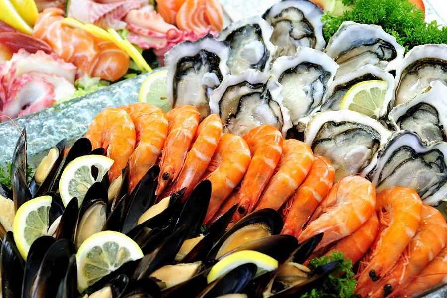 Как открыть рыбный магазин. Рыбный бизнес для предпринимателей