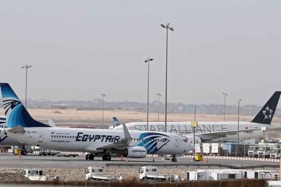С 1 июля Египет полностью откроет авиасообщение. Белорусы смогут отдыхать