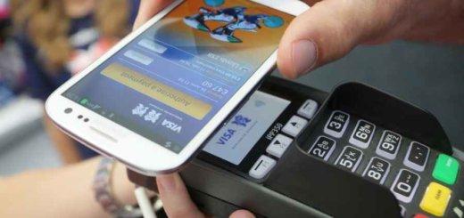 Приорбанк и Visa впервые в стране запустили прием оплаты через смартфон