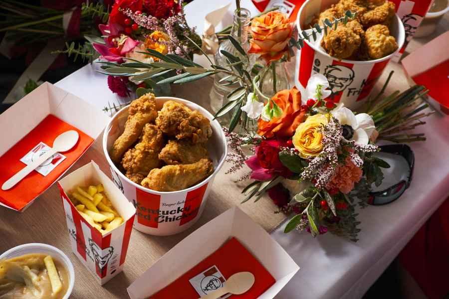В KFC могут появиться наггетсы из мяса, напечатанного на 3D-принтере