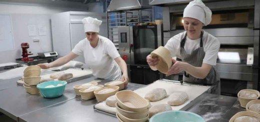 Как две жительницы Лиды объединились и открыли в городе свою пекарню