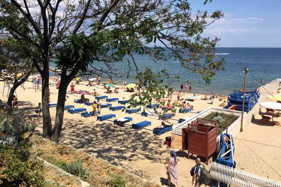 «Чтобы заехать в Украину, придётся сделать тест ПЦР за $ 75−90». О расходах и особенностях отдыха в Одессе