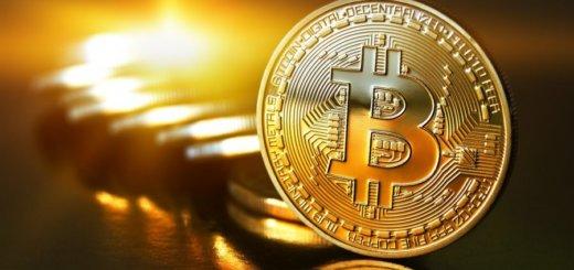 Курс биткоина вырос до $ 99 999. Но только на секунду