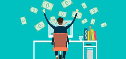 Что делать в кризис в интернете – делать деньги!