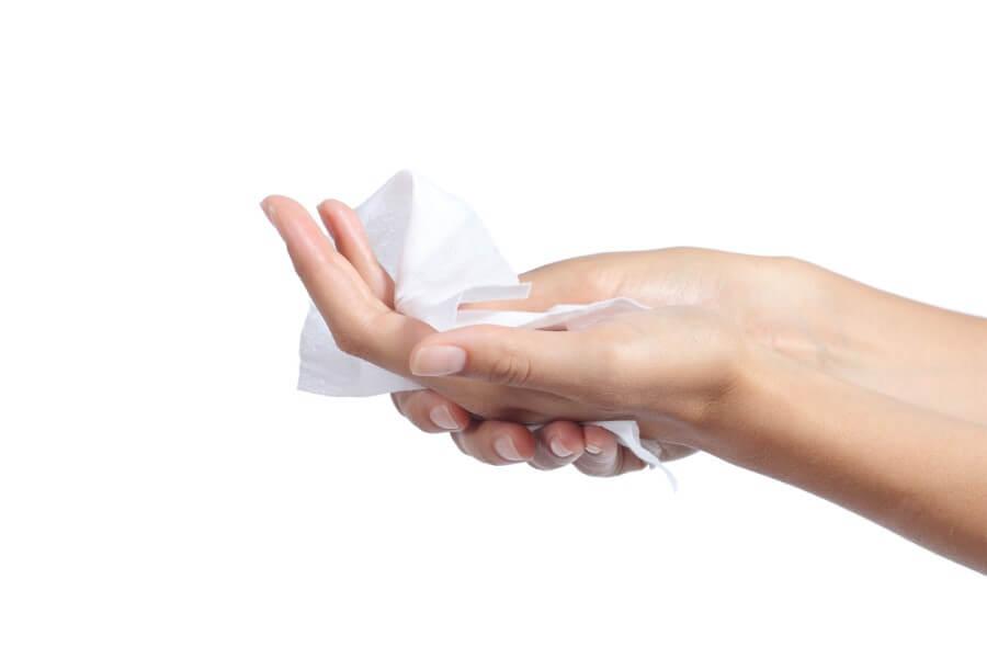 Бумажно-гигиеническая продукция для здоровья и гигиены