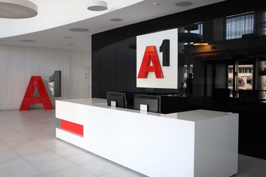 А1 повышает тарифы на услуги связи с 4 ноября