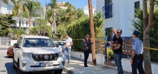 Белоруска найдена убитой на Кипре. Предположительно, это экс-супруга IT-бизнесмена