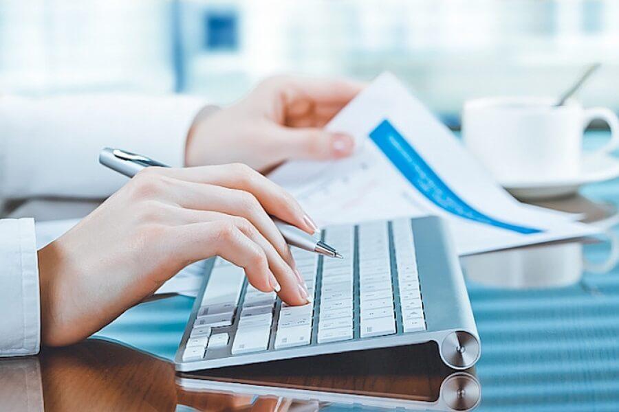 Налоговая выступает за переход на 100-процентную подачу деклараций в электронном виде