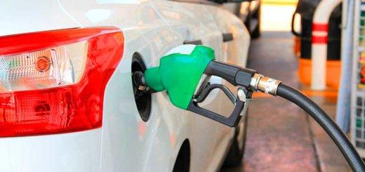 С 20 октября дорожает автомобильное топливо, снова на одну копейку