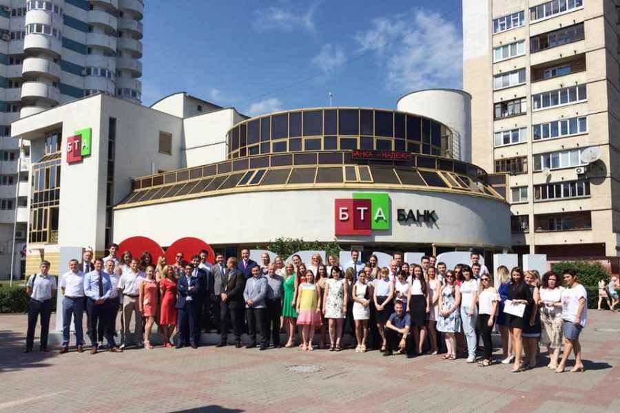Казахстанский бизнесмен намерен продать свой банк в Беларуси из-за сложной финансовой ситуации