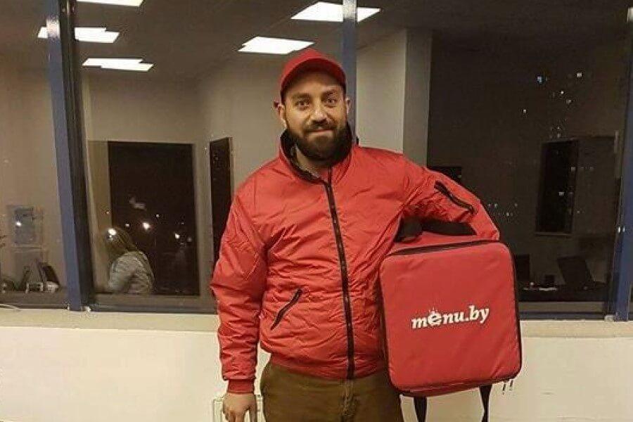Основатель Menu.by стал министром экономики Армении