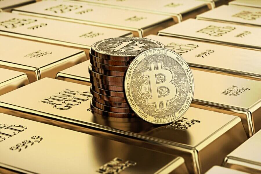 Цена биткоина превысила 25 тысяч долларов – это исторический максимум