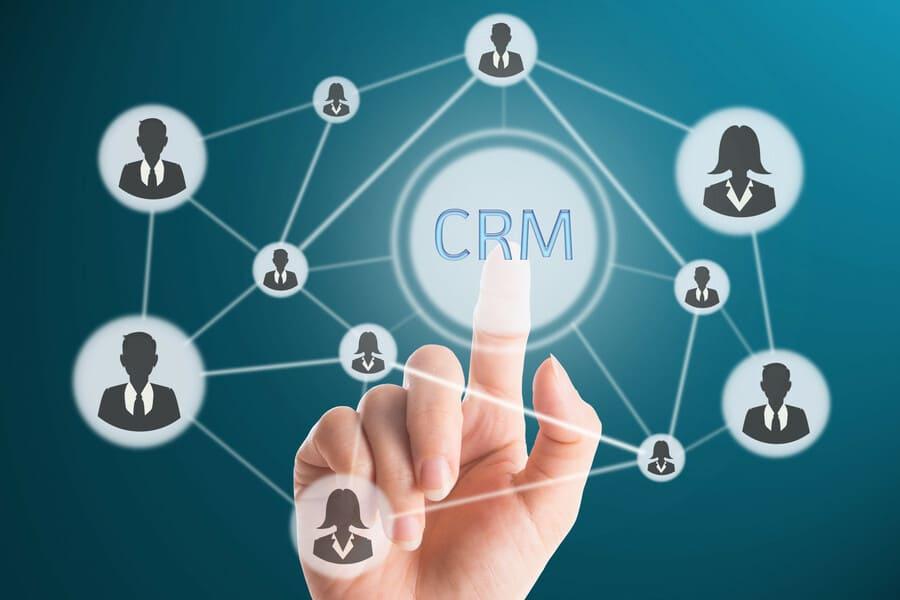 Как внедрить CRM систему в компанию