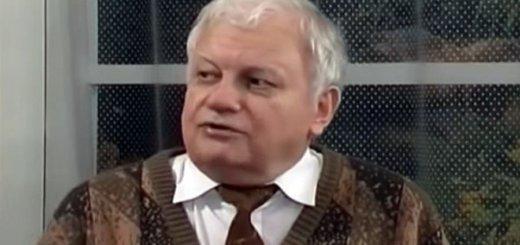 «Смерть не страшна»: Физик Владимир Ефремов рассказал о загробной жизни