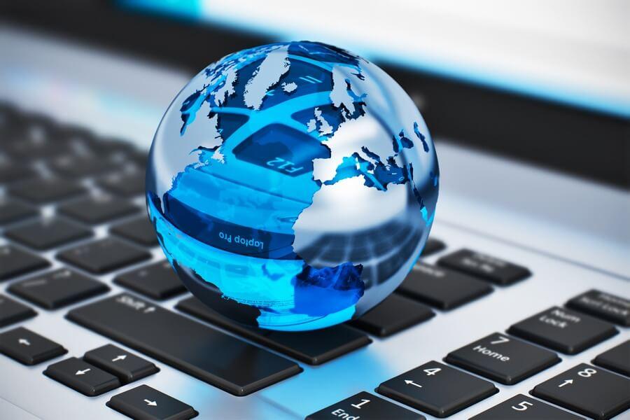 Бизнес в интернете по всему миру