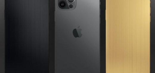 В России продают «шпионский» iPhone 12 Pro вообще без камер