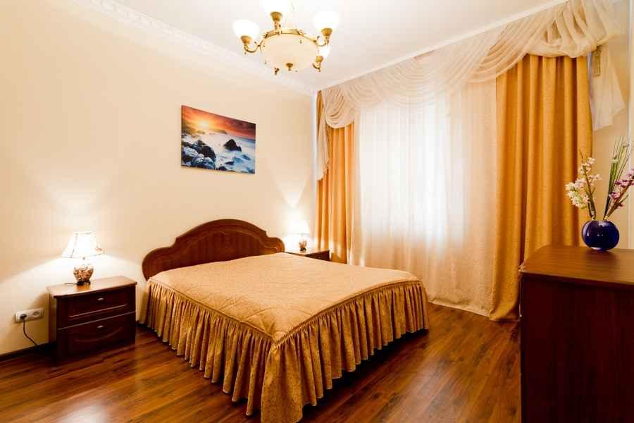 Нелегкие времена для гостиничного бизнеса и сдачи квартир на сутки