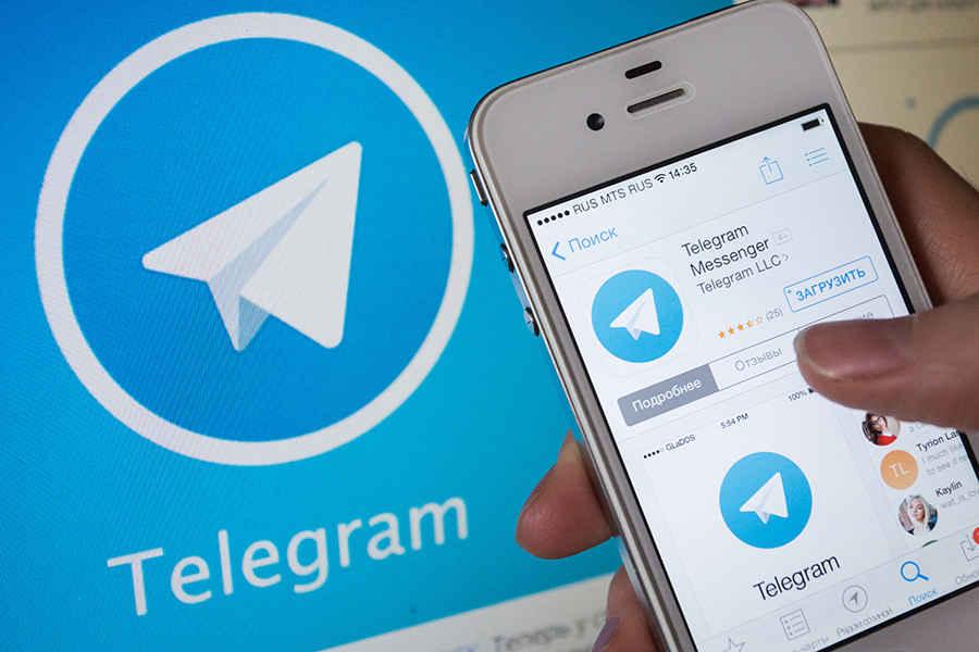 В Телеграме появится функция видеозвонков