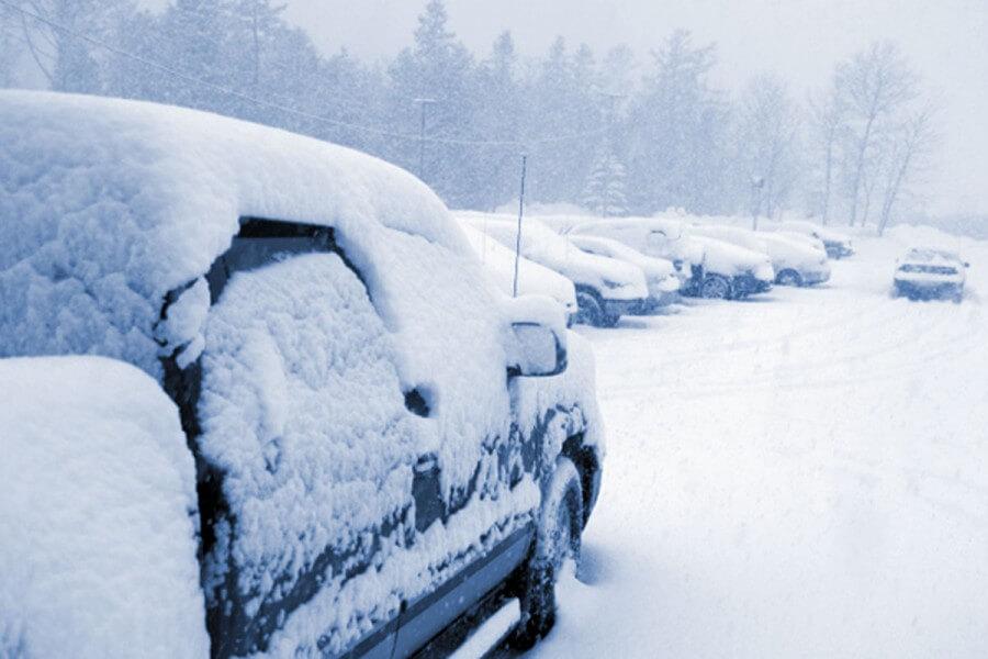 Белорусам обещают морозы до -25 градусов. Как сделать так, чтобы ваш автомобиль это пережил