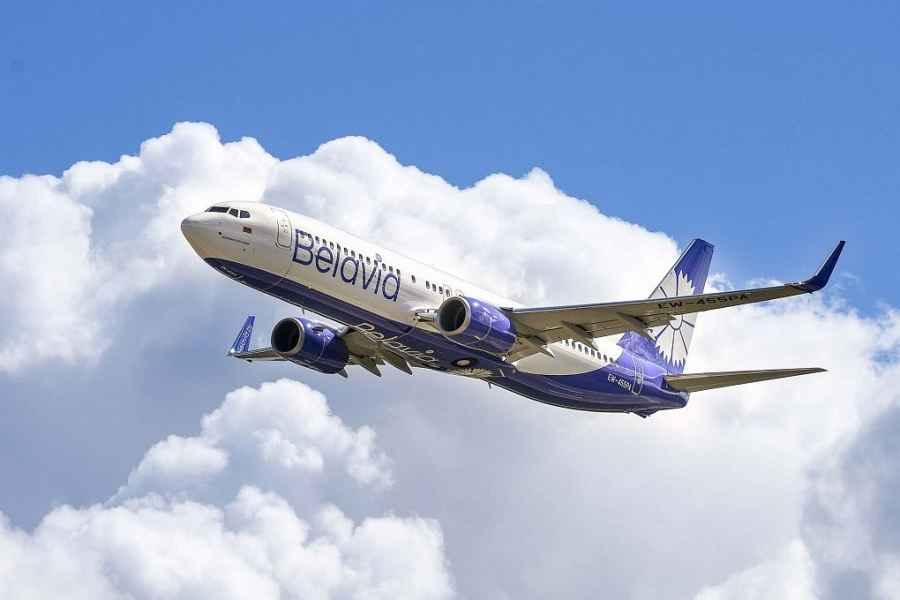 Белавиа изменила правила вылета в Нидерланды