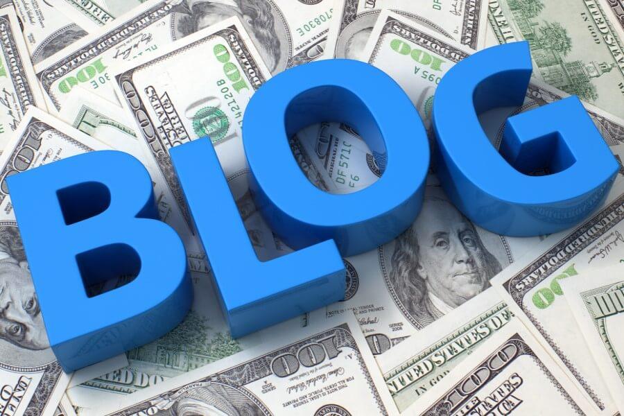 Как зарабатывать на блоге. Советы по ведению блога