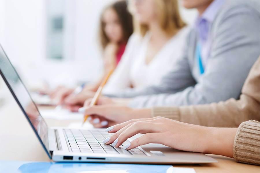 Дистанционное высшее образование в Беларуси